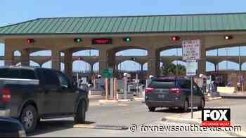Federal Restrictions At Ports Of Entries Continue