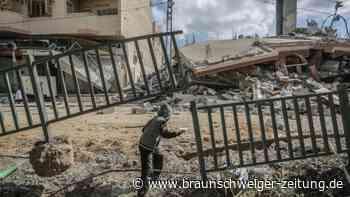 Menschenrechtsexperten: Nahost-Krise ohne Ende? Experten befürchten Kriegsverbrechen