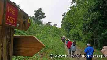 Trilho das Levadas em Valongo do Vouga reaberto ao público - Bairrada Informação