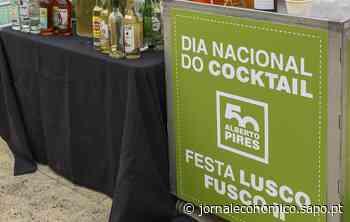 Lisbon Bar Show tem regresso marcado para 16 e 17 de maio de 2022 - Jornal Económico