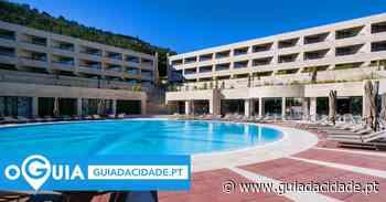 Reserve 3 noites e ganhe 2, no Lisbon Marriott Hotel ou no Four Points by Sheraton de Sesimbra - Guia da Cidade