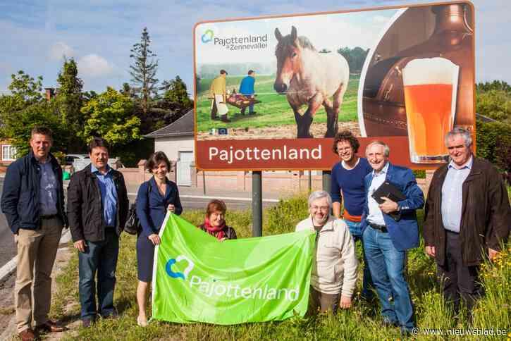 Projecten gezocht om Pajottenland te versterken