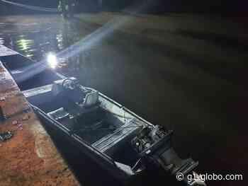 Pirata de rio é morto em confronto com a polícia em Coari - G1