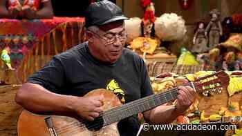 "Programa ""Serra Negra na Roda"" entrevista Edvaldo Santana - ACidade ON"