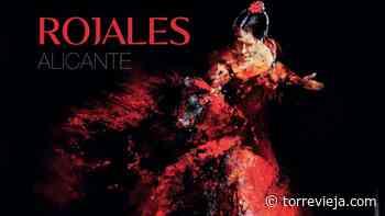 CANTE DE LAS MINAS EN ROJALES - Prueba Selectiva - Torrevieja.com