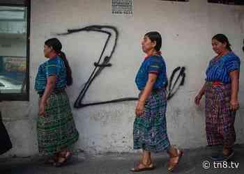 Detienen a expatrullero vinculado a violación de mujeres achí en Guatemala - TN8 Nicaragua