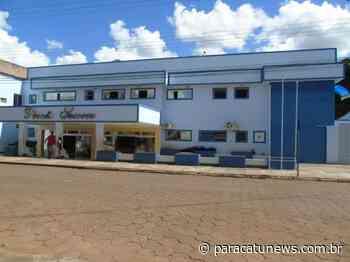 Fiscalização Hospitais de Paracatu são fiscalizados pelo Crea-MG - Paracatunews
