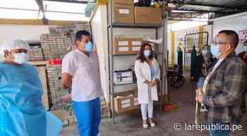 La Libertad: transfieren más de S/ 7 millones para hospital de Pacasmayo - LaRepública.pe