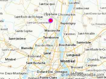 Did you feel it? 3.9 earthquake near Joliette rumbles as far as Montreal - Montreal Gazette