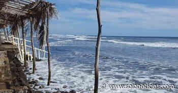 Adolescente muere ahogada en playa El Espino, en Usulután - Solo Noticias
