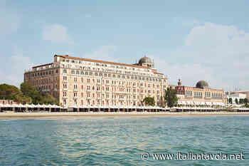 Estate all'Hotel Excelsior Venice Lido Resort con autentiche esperienze veneziane - Italia a Tavola