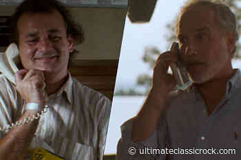 30 Years Ago: Bill Murray, Richard Dreyfuss Ask 'What About Bob?' - Ultimate Classic Rock
