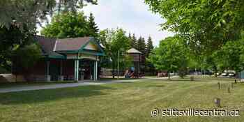 Stittsville Village Square included in City's recycling in parks pilot project - StittsvilleCentral.ca