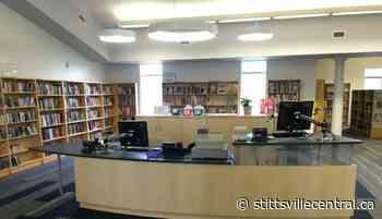 To help bridge digital divide Stittsville Library loaning Chromebooks - StittsvilleCentral.ca