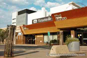 City seeks funding for Victoriaville redevelopment - Tbnewswatch.com