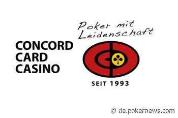 Die Concord Card Casinos öffnen wieder