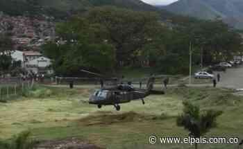 Por situación de orden público en Yumbo, trasladan a 161 detenidos en estación de Policía - El País – Cali
