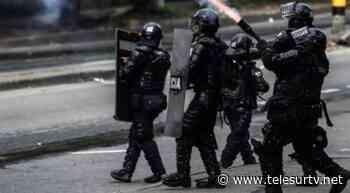 Yumbo: 24 horas de terror policial - teleSUR TV