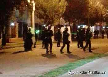En La Plata, Huila, y Yumbo, Valle, las protestas terminaron mal - Las2orillas