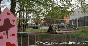 Fördermittel für Baesweiler: Überraschender Geldsegen - Aachener Nachrichten