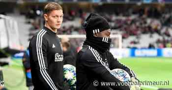 'Ajax onderhandelt met Brighton & Hove Albion, PEC dreigt mis te grijpen' - VoetbalPrimeur.nl