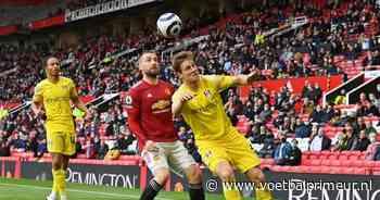 Brighton & Hove Albion boekt historische overwinning op Manchester City - VoetbalPrimeur.nl