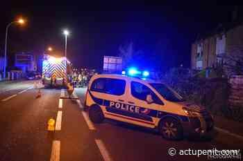 Violente agression de policiers à Combs-la-Ville : Les suspects remis en liberté sous contrôle judiciaire - ACTU Pénitentiaire