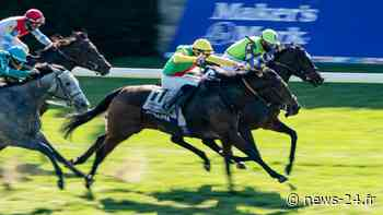 Option Saint-Cloud pour Audarya   Actualités des courses - News 24