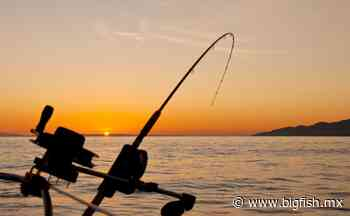 Pisces destaca en torneo Marina Puerto Escondido - Big Fish
