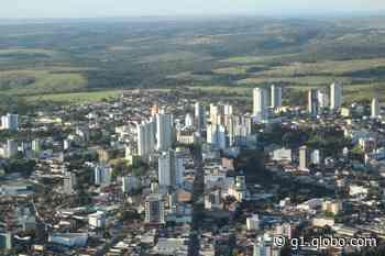 Prefeitura abre inscrições do Processo Seletivo para contratação temporária em Bom Despacho - G1