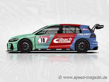 Max Kruse Racing gibt zweite Fahrerpaarung für das 24-Stunden-Rennen auf dem Nürburgring bekannt - Speed-Magazin Motorsport Nachrichten