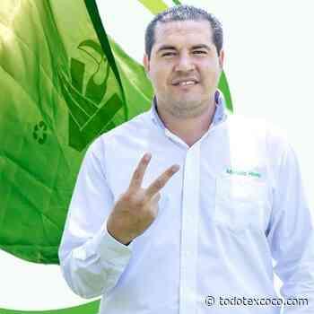 Podría ir a prisión Candidato del PVEM, en Jocotepec, Manolo Haro - Noticias de Texcoco