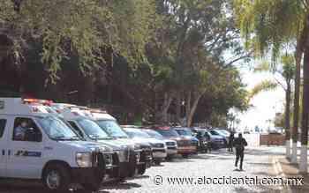 Investiga la Fiscalía un doble homicidio cometido en una casa de Jocotepec - El Occidental