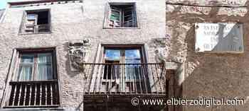 Hispania Nostra lista en rojo la casa natal de Enrique Gil y Carrasco - El Bierzo Digital