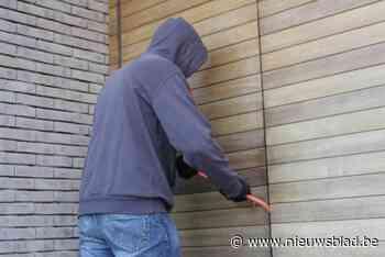 Schoenafdruk nekt drie inbrekers in Nazareth en Sint-Martens-Latem