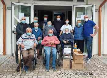 Bagolino - Un regalo per i nonni di Caffaro - Valle Sabbia News