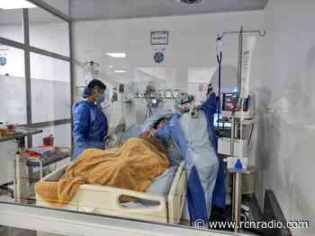 Alerta en el hospital de San Vicente de Chucurí por colapso de UCI en Santander - RCN Radio