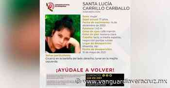 Desaparece jovencita de tan solo 17 años, en Misantla - Vanguardia de Veracruz