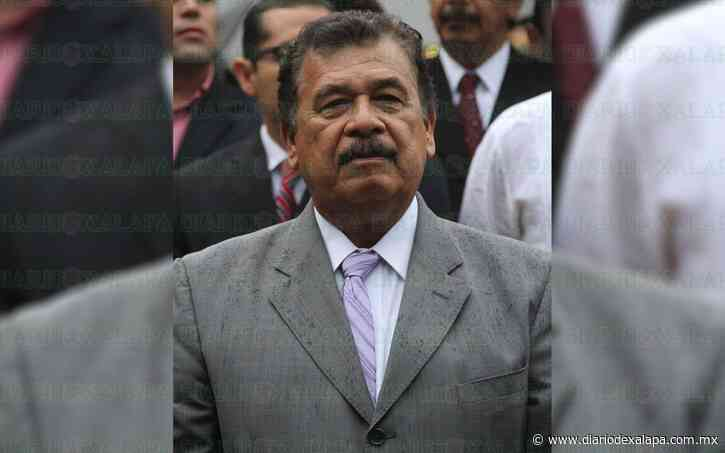 Fallece Gustavo Moreno Ramos, candidato a la diputación de Misantla - Diario de Xalapa