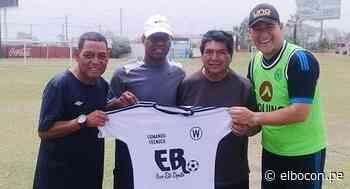 Ídolo de Alianza Lima dirigirá al Walter Ormeño en la Copa Perú - elbocon.pe