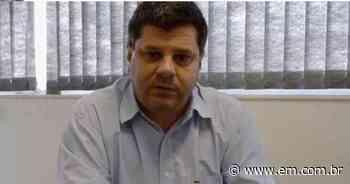 Internado com COVID, vice-prefeito de Lagoa Santa sai da UTI após 2 meses - Estado de Minas