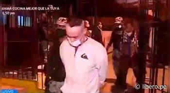 Presos del penal Castro Castro fueron trasladados a Cerro de Pasco tras alquiler ilegal de Internet y celulares - Libero.pe