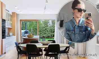 Celebrity stylist Jess Pecoraro sells her home in Sydney's North Bondi - Daily Mail