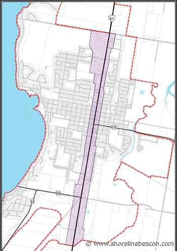 Saugeen Shores looks to remove hurdles to affordable housing - Shoreline Beacon