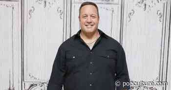 Kevin James to Star in New Netflix Football Comedy From Adam Sandler - PopCulture.com