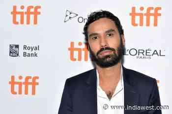 What's Ahead for 'The Big Bang Theory' Star Kunal Nayyar: Adam Sandler's Netflix Drama and Apple TV + Series - India West