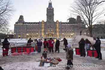 Echaquan inquiry: Quebec nurse admits prejudice among staff about Indigenous patients - Richmond News