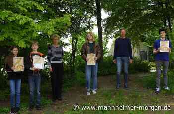 Sogar die strengste Jury überzeugt - Mannheimer Morgen