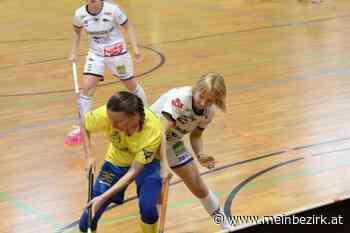 Sport: Floorball-Traum der Damen - Klagenfurt - meinbezirk.at
