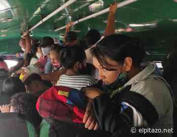 Amazonas | Transportistas aumentan el pasaje a Bs. 200.000 en Puerto Ayacucho - El Pitazo